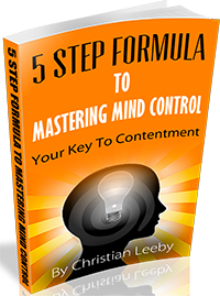 Mastering Mind Control