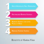 Benefits of Karma Yoga