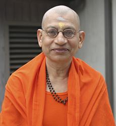 Swami Viditatmananda