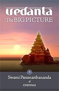 Vedanta - The Big Picture